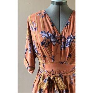 Dresses - Empire waist dress Sz S M L